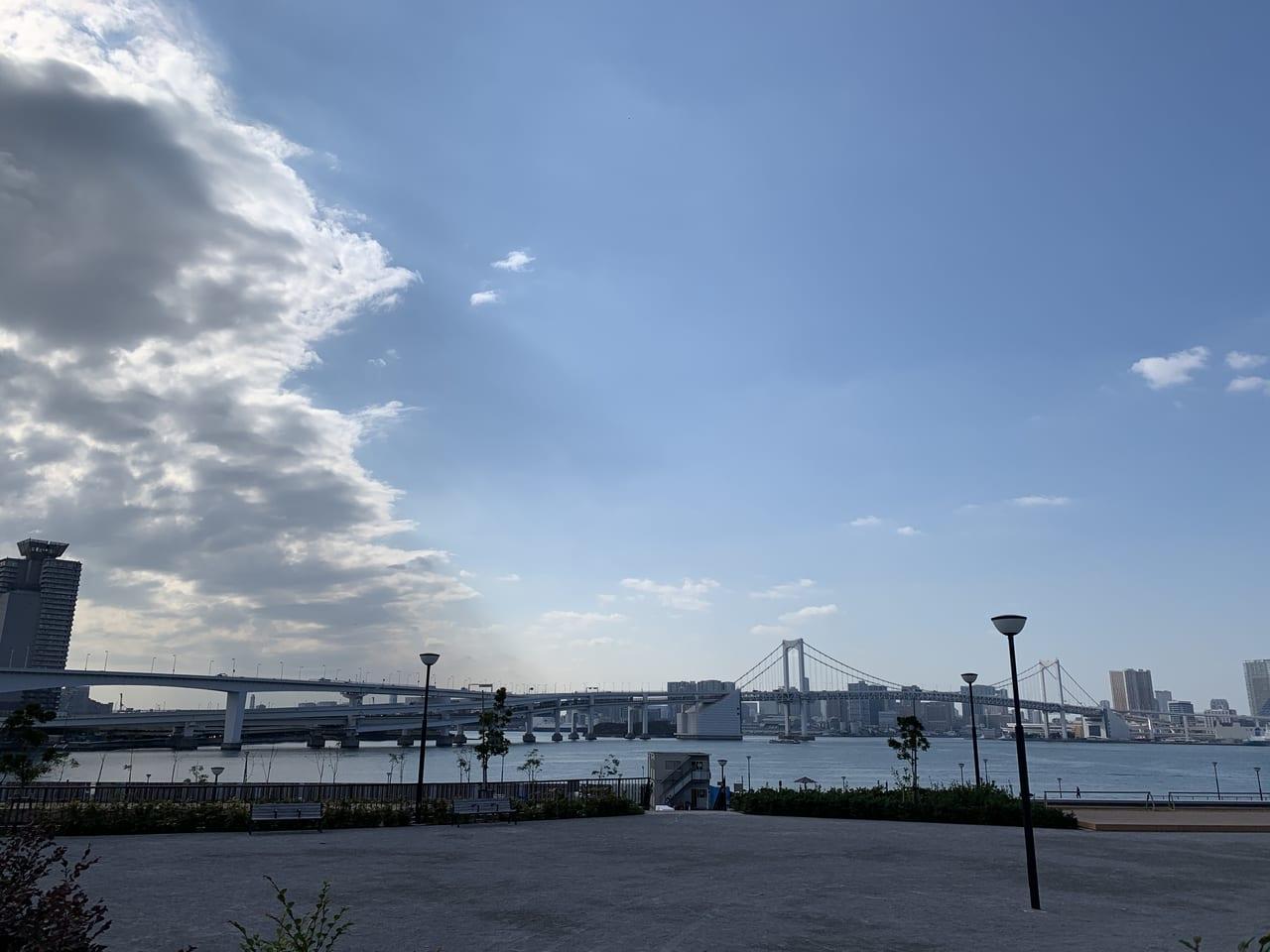 ガーデン ベイ ララシャンス 東京